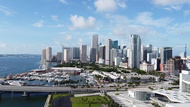 Власти Майами изучат интеграцию биткоина в финансовую систему города